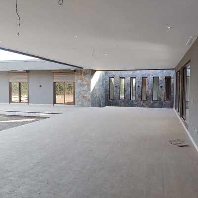 Construcción Casa Pirque III