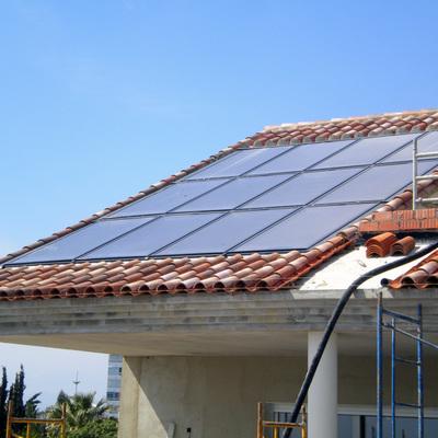 Presupuesto reparar techos casa online habitissimo for Como encielar un techo
