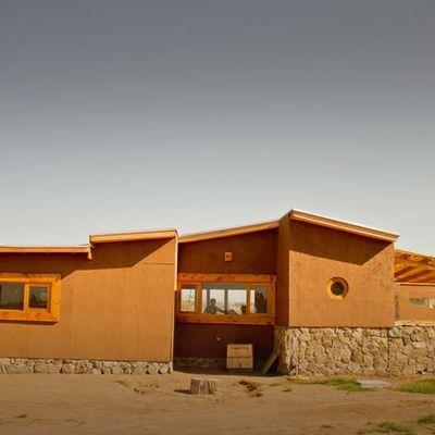 casa quincho mm exterior