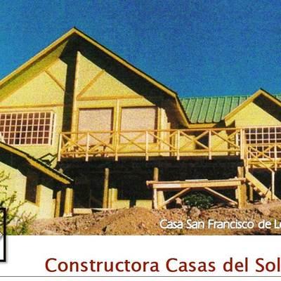 Casa San Francisco de Los Andes