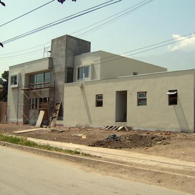 Casa Troncoso