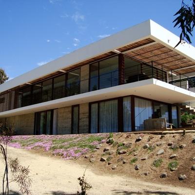 Casa Valdes, Cachagua