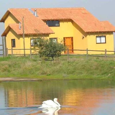 Casa Valle Alegre
