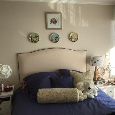 Diversos dormitorios