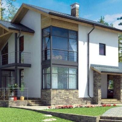 Presupuesto construir casa de metalcom en paine online for Casas para construir