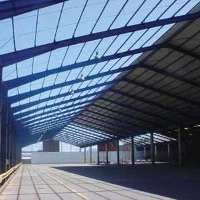 División Metalmecánica Y Montaje Industrial