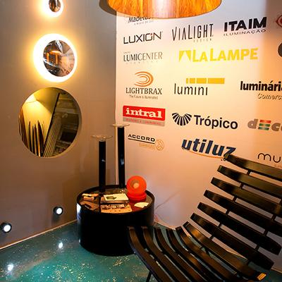 Espacio 100 Showrooms 2015