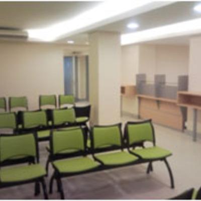 Centro de Evaluación del Trabajador CET Galería Imperio, Mutual de seguridad.
