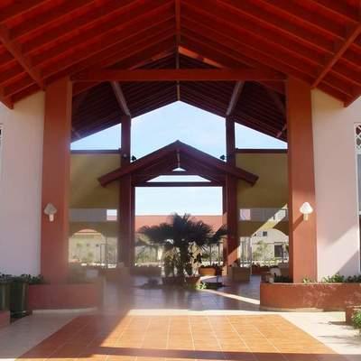CENTRO DE TALASOTERAPIA, CACO COCO CUBA