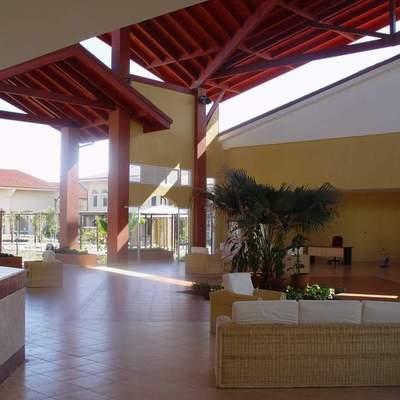 CENTRO DE TALASOTERAPIA, CAYO COCO, CUBA