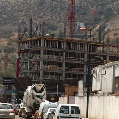 Edificio Huechuraba
