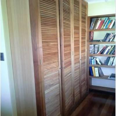 fachada closet
