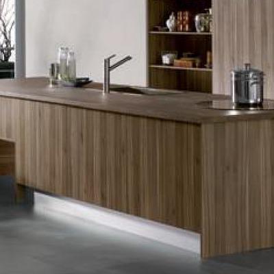 Cocina Linea Modern Wood