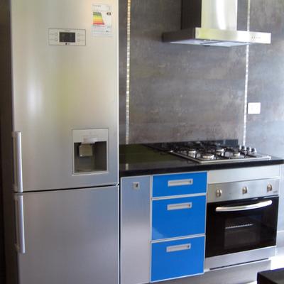 Cocina Remodelada (casa Normandía) Providencia