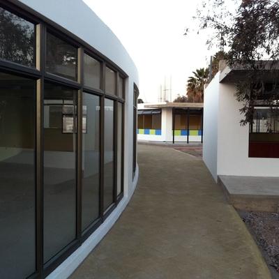 Colegio Azapa Valley