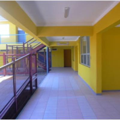 Colegio Nuestra Señora del Rosario, Andacollo.