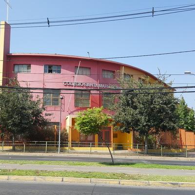 Colegio Santa Maria Reina