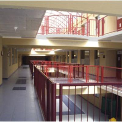 Colegio Tercer Milenio (hoy Australian College), Quilicura.