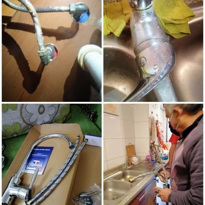 servicio de gasfiteria- EXPRESS