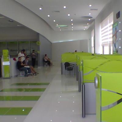 Sucursal Banco Falabella