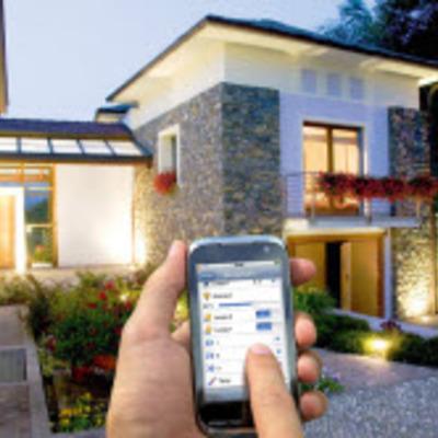 Control del Hogar a través de iPhone