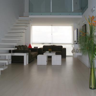 Remodelación sala de estar