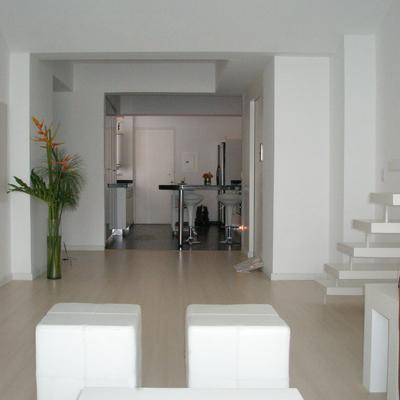 Remodelación salas de estar