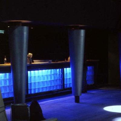 Diseño Bar
