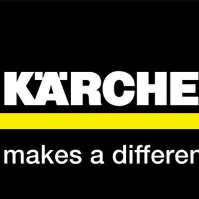 Distribuidores Karcher