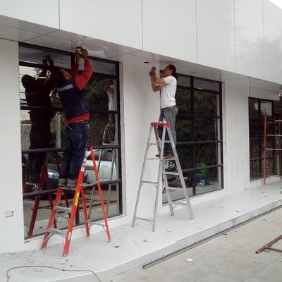 Instalaciones y Mantenciones Eléctricas