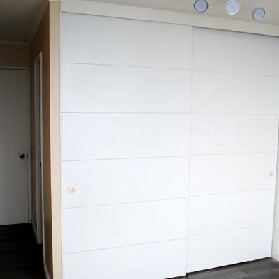 Remodelación interior dormitorios - Diseño de hogar.