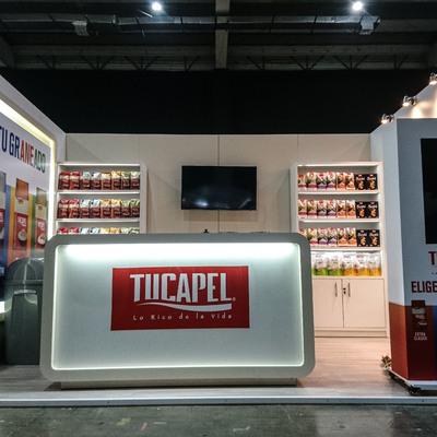 Stand Tucapel