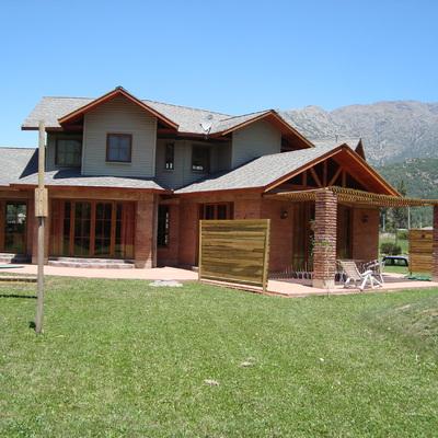 Casa habitación San jose de Maipo