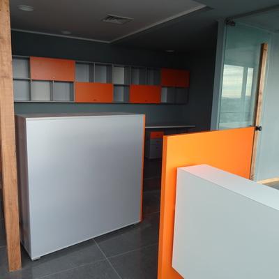 oficina equipamiento