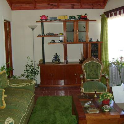 Casa estandar panales y aislación de fibra