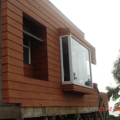 Casa Maitencillo, Región de Valparaiso.