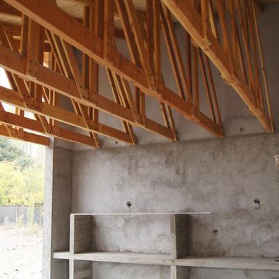Casa Los Andes - Quincho