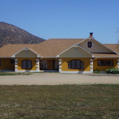 Casa Maria Pinto