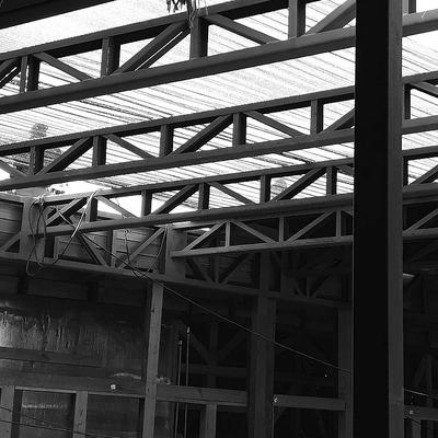 Estructura metálica  2