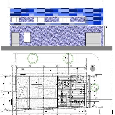 Edificio Casa Matriz - Impoplas