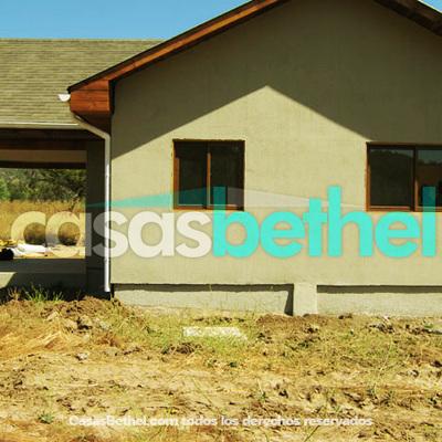 Casa tradicional 140 m2