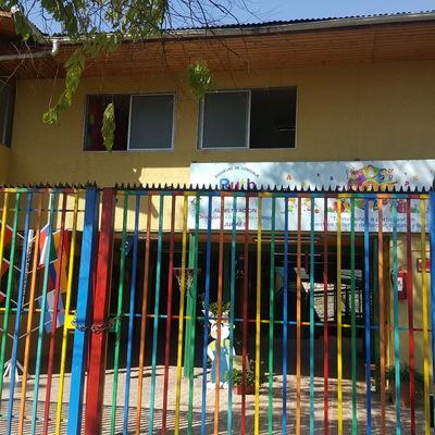 Escuela de Lenguaje Ruth