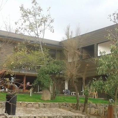 Casa Arboretum