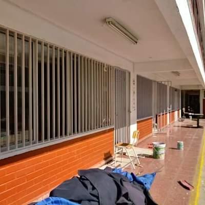 Proyecto Colegio Lo Espejo
