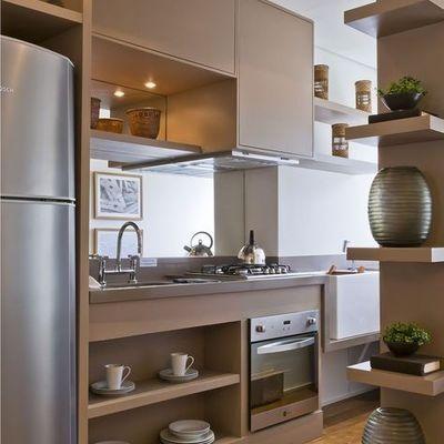 Remodelacion kitchen