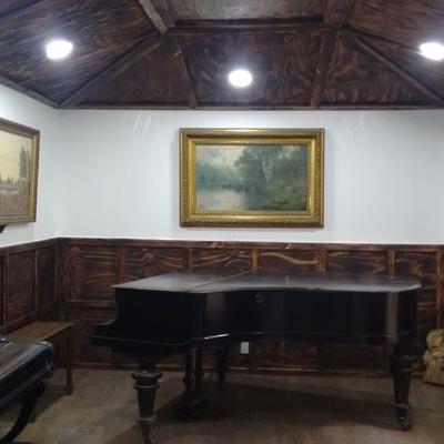 SALA DE PIANOS - PEÑAFLOR