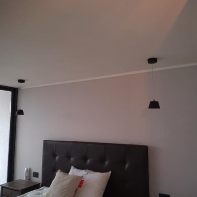 estilo de dormitorio