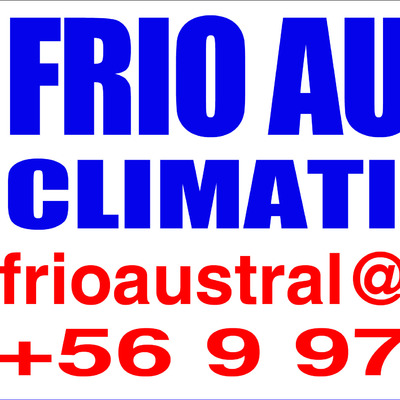 LOGO FRIO AUSTRAL