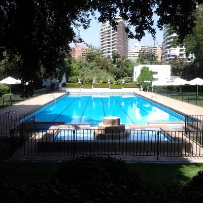 fulgent piscina