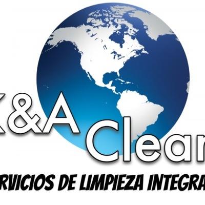K&A Clean servicios de limpieza